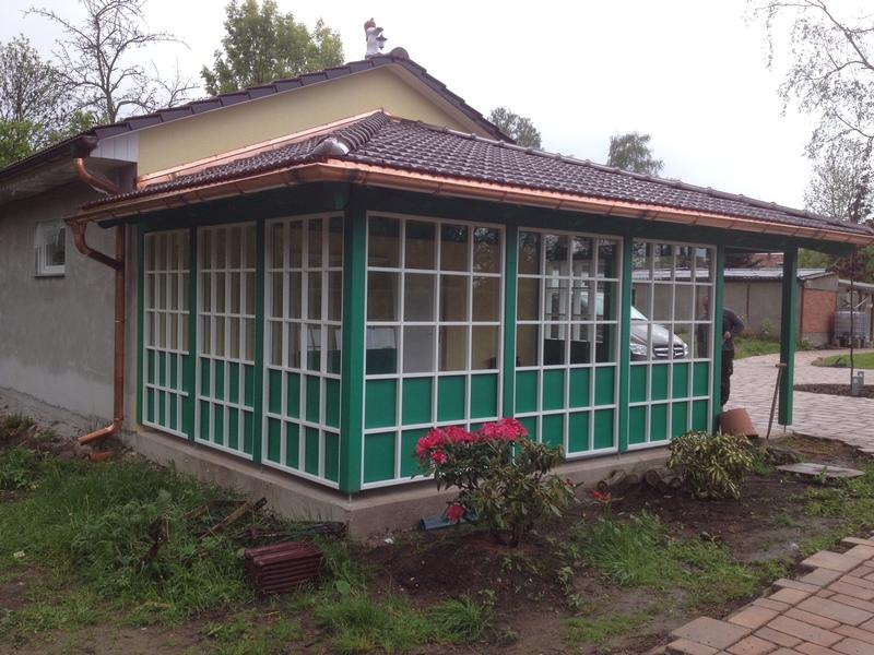 Zimmerei und ausbau reinhardt oschmann   vordächer & wintergärten